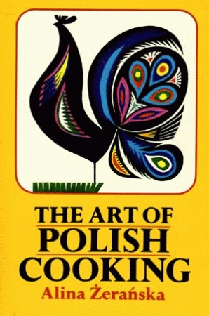 ART OF POLISH COOKING, THE