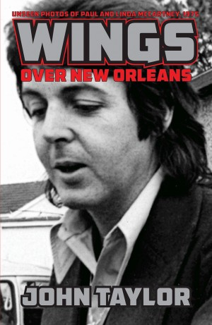 WINGS OVER NEW ORLEANS