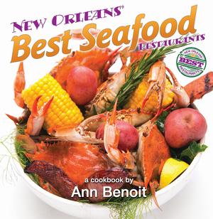 NEW ORLEANS' BEST SEAFOOD RESTAURANTS