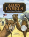 ARMY CAMELS Texas Ships of the Desertpb Edition