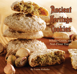 ANCIENT HERITAGE COOKIES  Gluten-Free, Whole-Grain, and Nut-Flour Treats