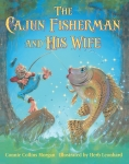 Cajun Fisherman and His Wife, The