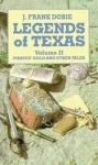 THE LEGENDS OF TEXAS  Volume II: Pirates' Gold and Other Tales
