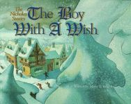 BOY WITH A WISH: The Nicholas Stories #1