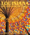 LOUISIANAThe Land and Its People 5th Edition