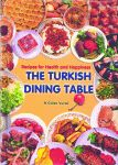 TURKISH DINING TABLE, THE  Recipes for Health and Happiness