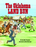 OKLAHOMA LAND RUN, THE