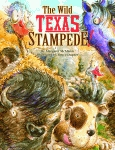 WILD TEXAS STAMPEDE, THE!