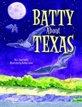BATTY ABOUT TEXAS