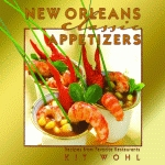 NEW ORLEANS CLASSIC APPETIZERS